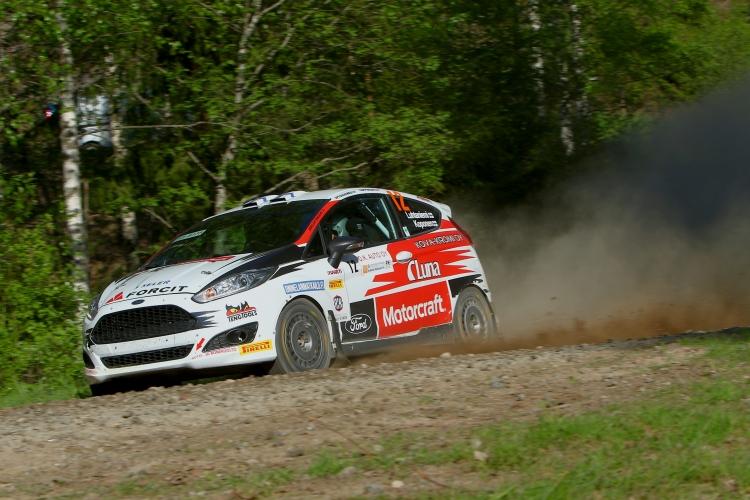 RallyPhotos Finland / Jari Nurminen